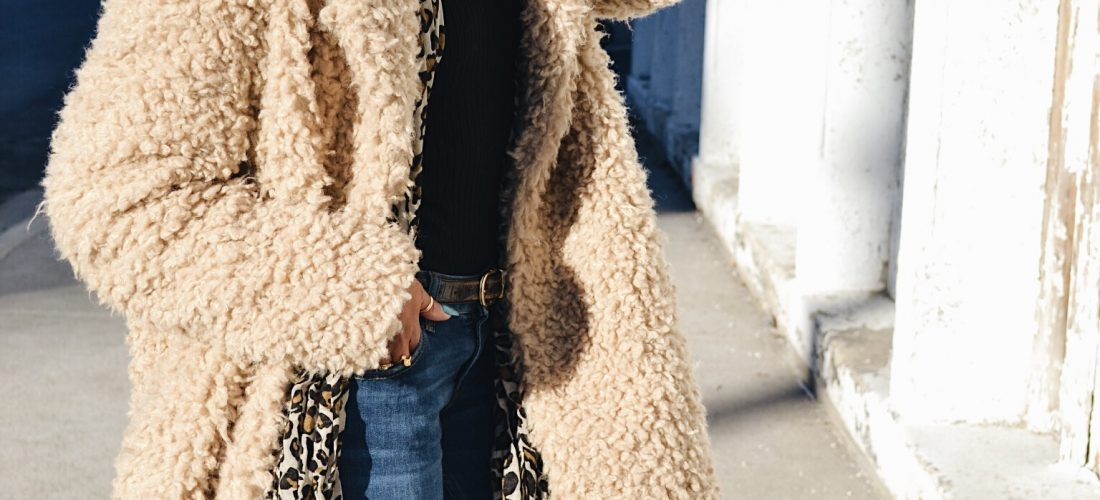 Faux the Love of Fur