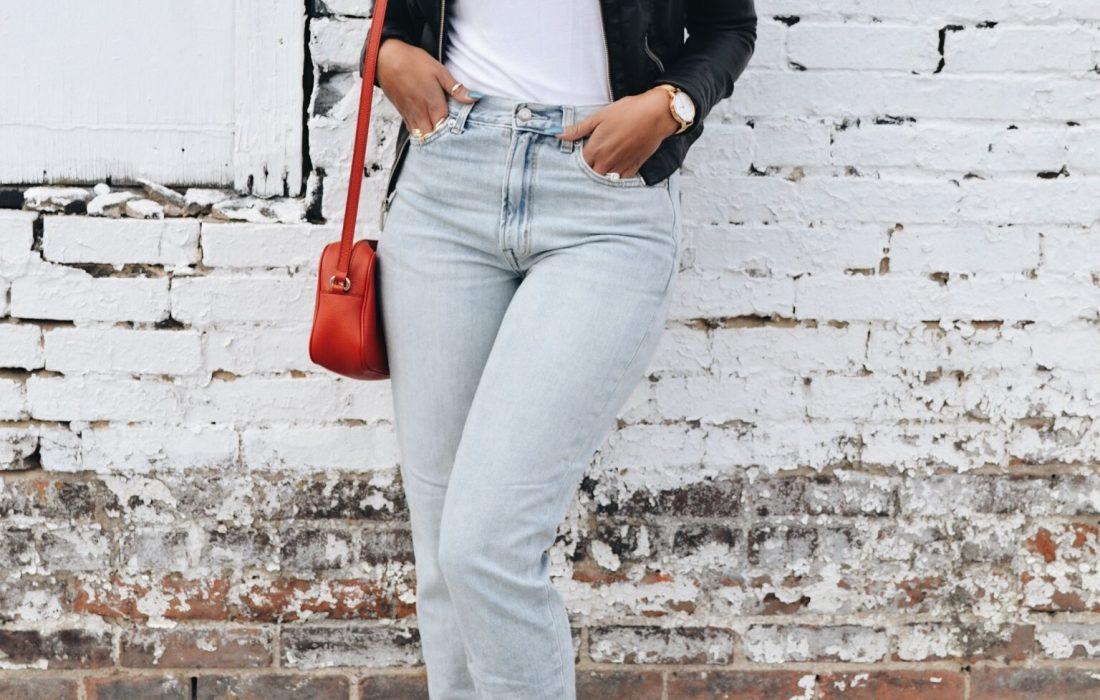 My Favorite Mom Jeans